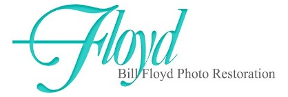 Logo, Bill Floyd Photography